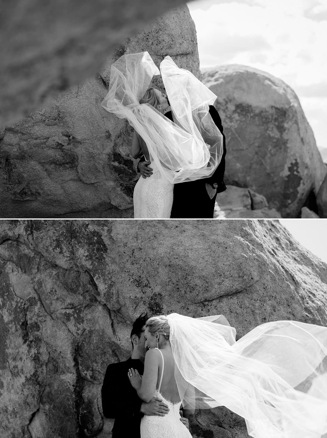 Palm Springs wedding photographer Paige Nelson