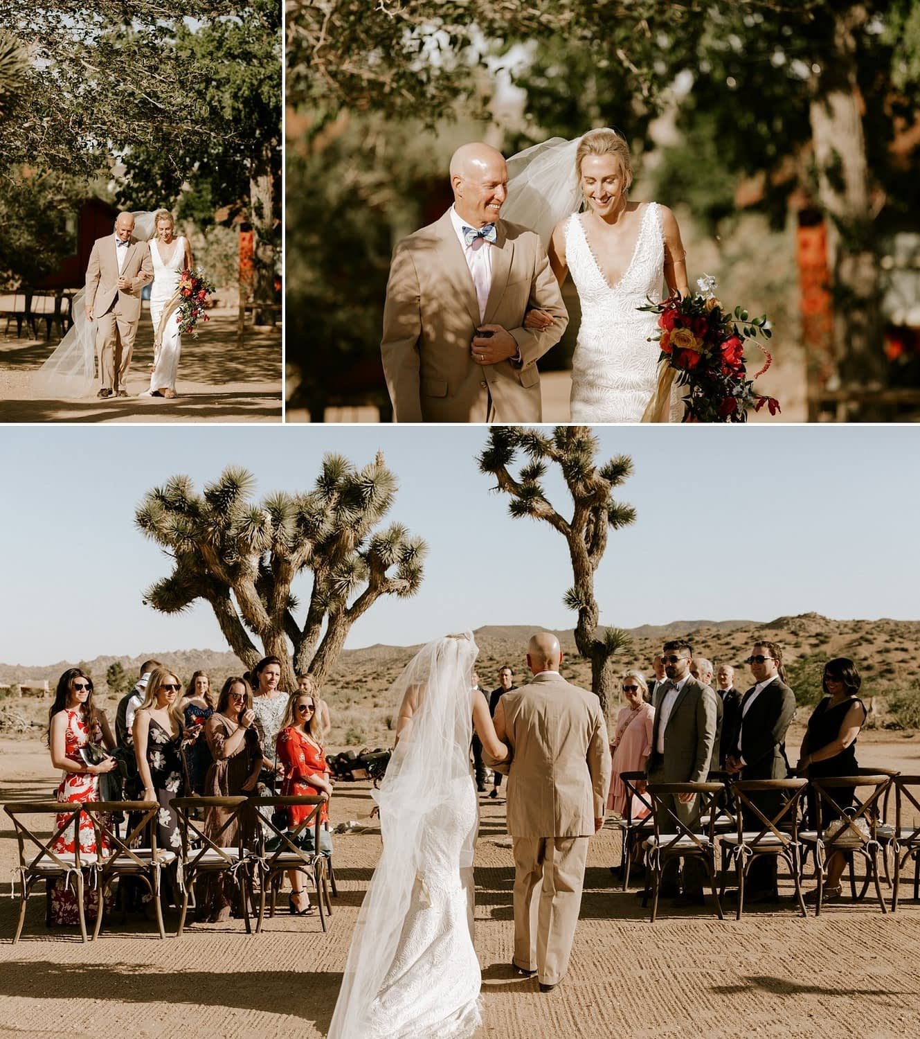 Intimate Rimrock Ranch Wedding Paige Nelson