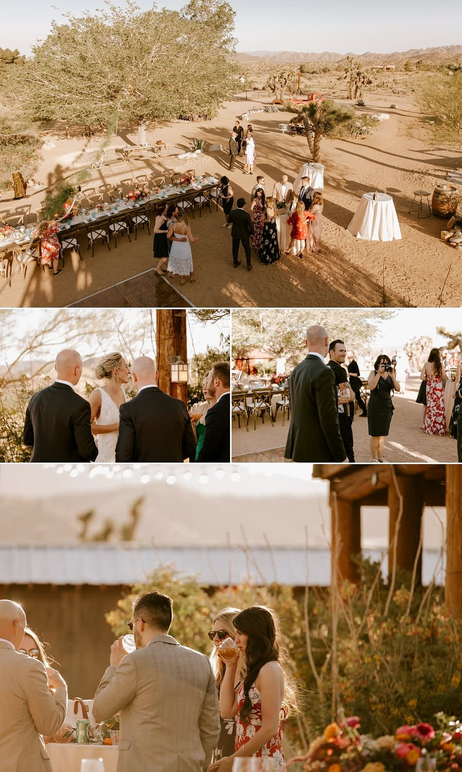 Karson Butler Event Design Rimrock Ranch Wedding